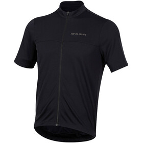 PEARL iZUMi Quest Maillot manches courtes Homme, black